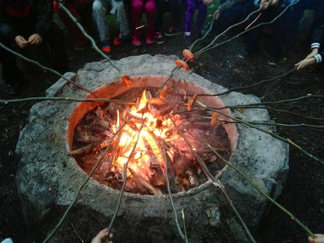 škola v prírode, letný tábor, lyžiarsky výcvik ...